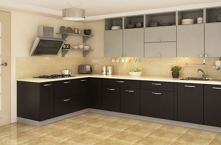 Kitchen Zone - Modular Kitchens in Bangalore, Modular Kitchen in ...