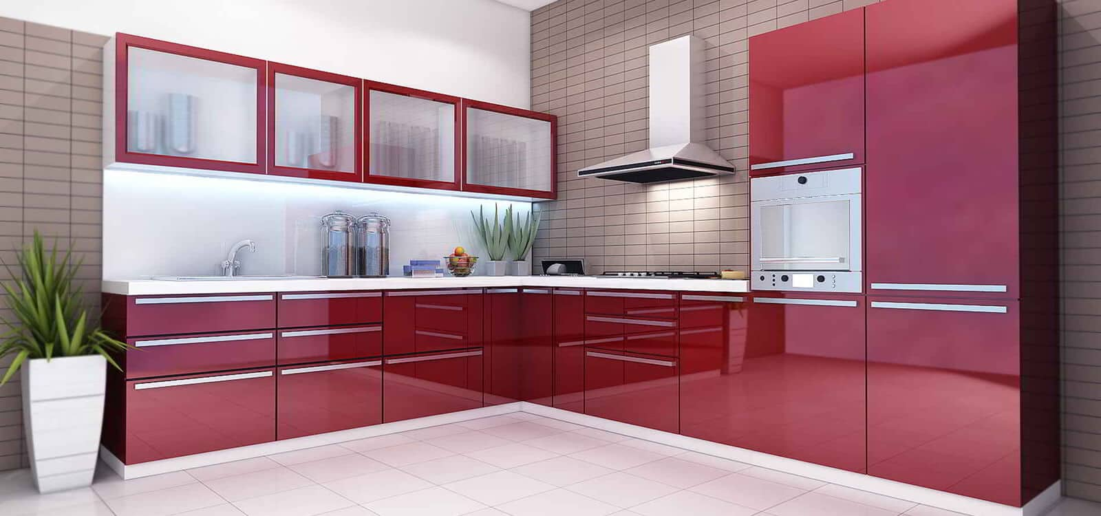 Kitchen zone modular kitchens wardrobes in bangalore for Modular kitchen bangalore designs